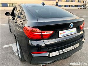 BMW X4  M  - imagine 3