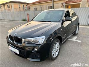 BMW X4  M  - imagine 5