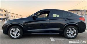 BMW X4  M  - imagine 2