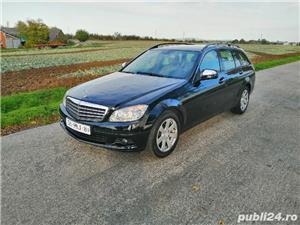 Mercedes-benz c220 cdi - 170cp - imagine 2