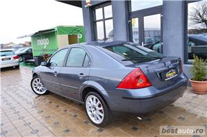 Ford Mondeo an:2003=avans 0 % rate fixe=aprobarea creditului in 2 ore=autohaus vindem si in rate - imagine 5