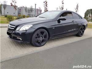 Mercedes E350 3.5 Benzina 300 Cp 2010 Coupe - imagine 1