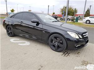 Mercedes E350 3.5 Benzina 300 Cp 2010 Coupe - imagine 5