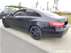 Mercedes E350 3.5 Benzina 300 Cp 2010 Coupe - imagine 10