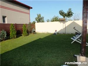 Inchiriere- Casa p+m+garaj Giarmata-Vii - imagine 14