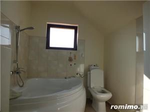 Inchiriere- Casa p+m+garaj Giarmata-Vii - imagine 6