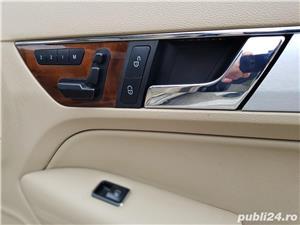 Mercedes E350 3.5 Benzina 300 Cp 2010 Coupe - imagine 18