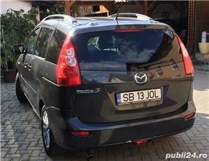 Mazda 5 - imagine 3