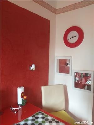 Tomis  3 - Apartament 3 camere semidecomandate - imagine 2