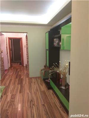 Tomis  3 - Apartament 3 camere semidecomandate - imagine 4