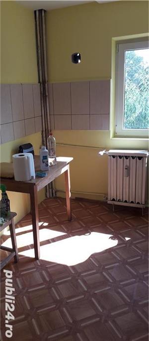 Apartament 3 camere Doamna Ghica - imagine 4