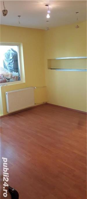Apartament 3 camere Doamna Ghica - imagine 3