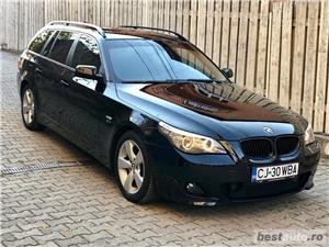 BMW 530d xdrive ,e61,facelift ,M ,pt.pretentiosi si cunoscatori,GARANTIE - imagine 1