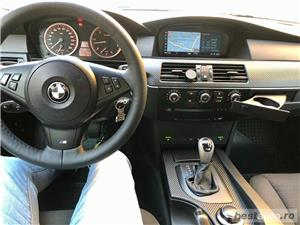 BMW 530d xdrive ,e61,facelift ,M ,pt.pretentiosi si cunoscatori,GARANTIE - imagine 5