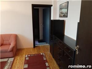 2 cam, etaj  3, mobilat+utilat, cartier Eugen Ionescu - imagine 2