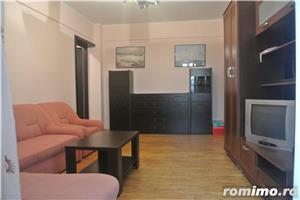 2 cam, etaj  3, mobilat+utilat, cartier Eugen Ionescu - imagine 5