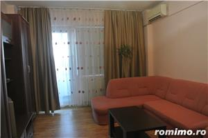2 cam, etaj  3, mobilat+utilat, cartier Eugen Ionescu - imagine 6