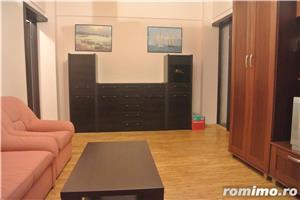 2 cam, etaj  3, mobilat+utilat, cartier Eugen Ionescu - imagine 4