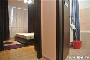 2 cam, etaj  3, mobilat+utilat, cartier Eugen Ionescu - imagine 20