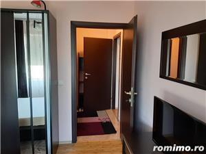 2 cam, etaj  3, mobilat+utilat, cartier Eugen Ionescu - imagine 11