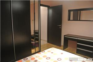 2 cam, etaj  3, mobilat+utilat, cartier Eugen Ionescu - imagine 8