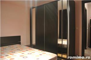 2 cam, etaj  3, mobilat+utilat, cartier Eugen Ionescu - imagine 9