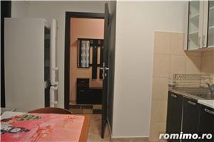 2 cam, etaj  3, mobilat+utilat, cartier Eugen Ionescu - imagine 15