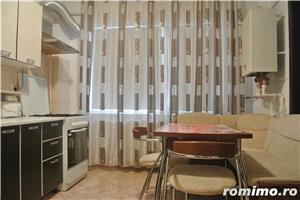 2 cam, etaj  3, mobilat+utilat, cartier Eugen Ionescu - imagine 14