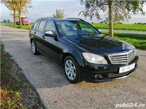 Mercedes-benz c220 cdi - 170cp - imagine 3