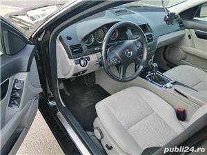 Mercedes-benz c220 cdi - 170cp - imagine 5