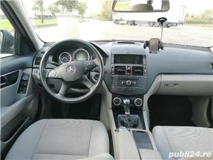 Mercedes-benz c220 cdi - 170cp - imagine 4
