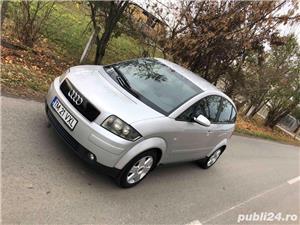 Audi A2 - imagine 2