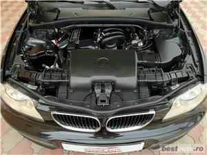 Bmw 116, GARANTIE 3 LUNI,AVANS 0,RATE FIXE,Motor 1600 Cmc,116 Cp,Climatronic. - imagine 9