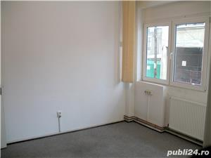 Piata Rosetti, Apartament, 4 camere, P/P+2, centrala proprie, A/C, alarma, 2 intrari - imagine 9