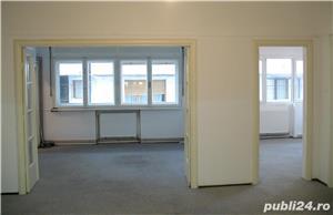 Piata Rosetti, Apartament, 4 camere, P/P+2, centrala proprie, A/C, alarma, 2 intrari - imagine 6
