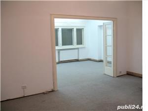 Piata Rosetti, Apartament, 4 camere, P/P+2, centrala proprie, A/C, alarma, 2 intrari - imagine 3