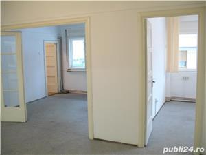 Piata Rosetti, Apartament, 4 camere, P/P+2, centrala proprie, A/C, alarma, 2 intrari - imagine 7