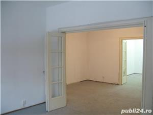 Piata Rosetti, Apartament, 4 camere, P/P+2, centrala proprie, A/C, alarma, 2 intrari - imagine 1