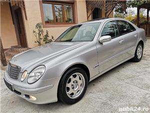 Mercedes E Class-1.8 Kompressor 163 cai Euro 4,108.000 Km Verificabili! - imagine 2