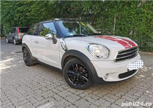 Mini Cooper Paceman - imagine 4