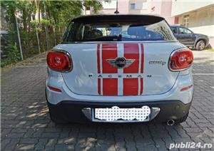 Mini Cooper Paceman - imagine 2