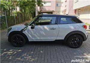 Mini Cooper Paceman - imagine 7