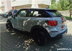 Mini Cooper Paceman - imagine 5