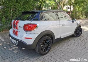 Mini Cooper Paceman - imagine 6