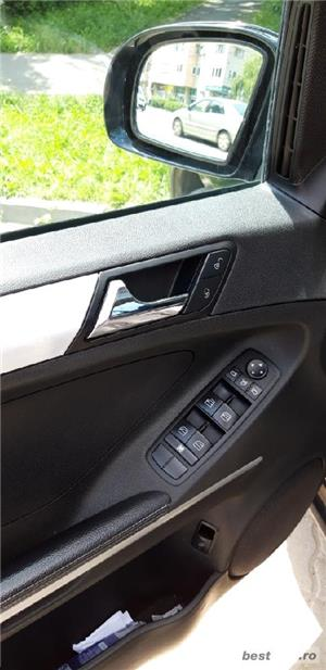 Mercedes-benz Clasa ML - imagine 3