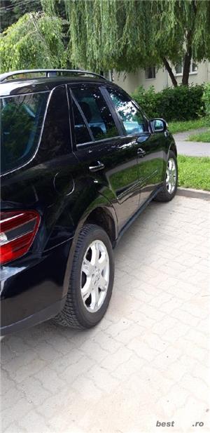 Mercedes-benz Clasa ML - imagine 2