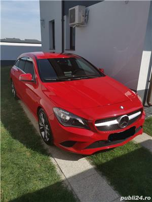 Mercedes-benz Clasa CLA CLA 220 - imagine 4