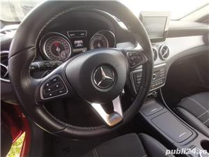 Mercedes-benz Clasa CLA CLA 220 - imagine 6