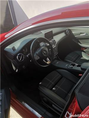 Mercedes-benz Clasa CLA CLA 220 - imagine 3