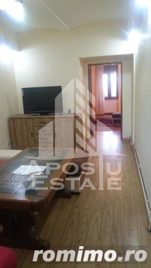 Apartament 2 camere zona CENTRALA - imagine 2